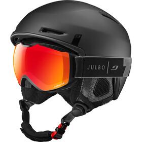 Julbo Gravity Casque de ski, black/grey